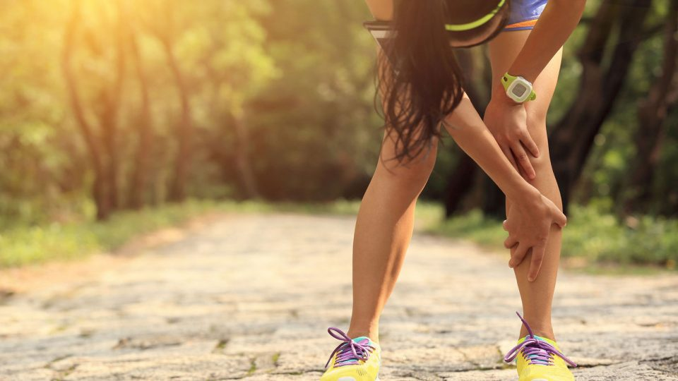 Your Most Pressing Running Injury Questions