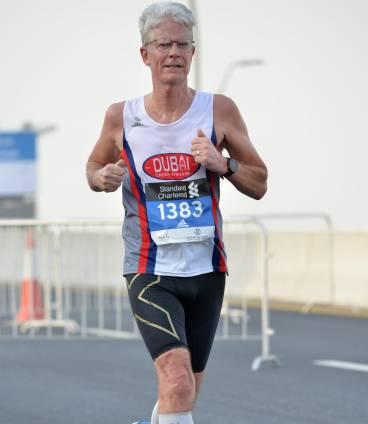 Keith Thomson