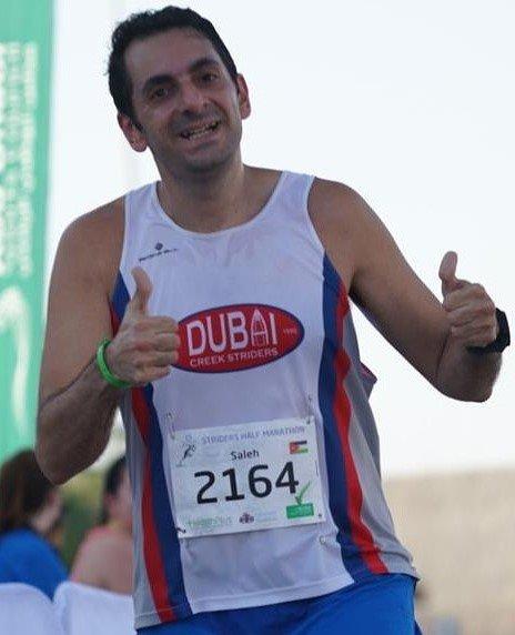 Saleh Abdelrahman