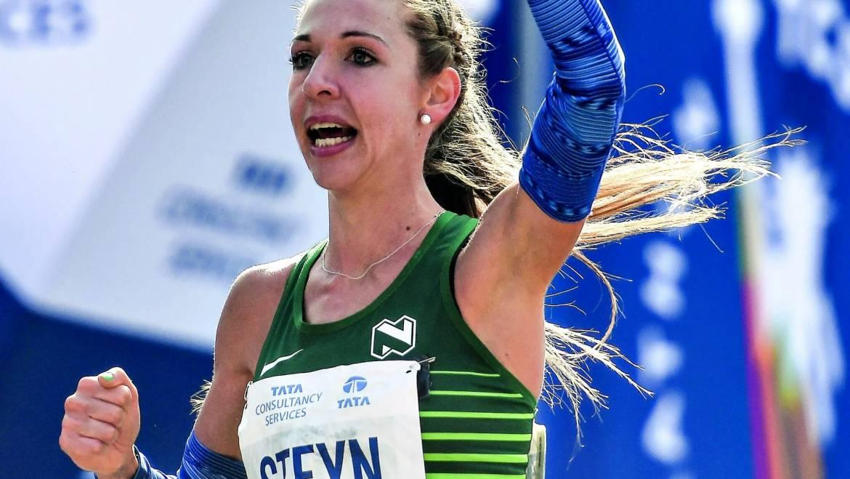 The Greatness Of Gerda Steyn